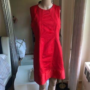 Kenneth Cole Dress size 10 tailored U.K. size 14